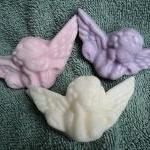 Angel Soap Set - Sleeping A..