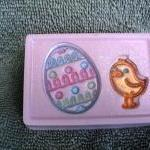 Cute Chick and Egg Soap - L..